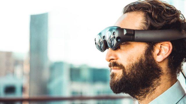 Realidad Aumentada, Realidad Virtual, VR