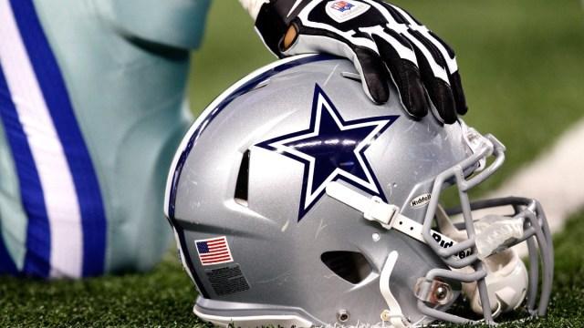 Vaqueros de Dallas, NFL, Cowboys, Dallas, Vaqueros