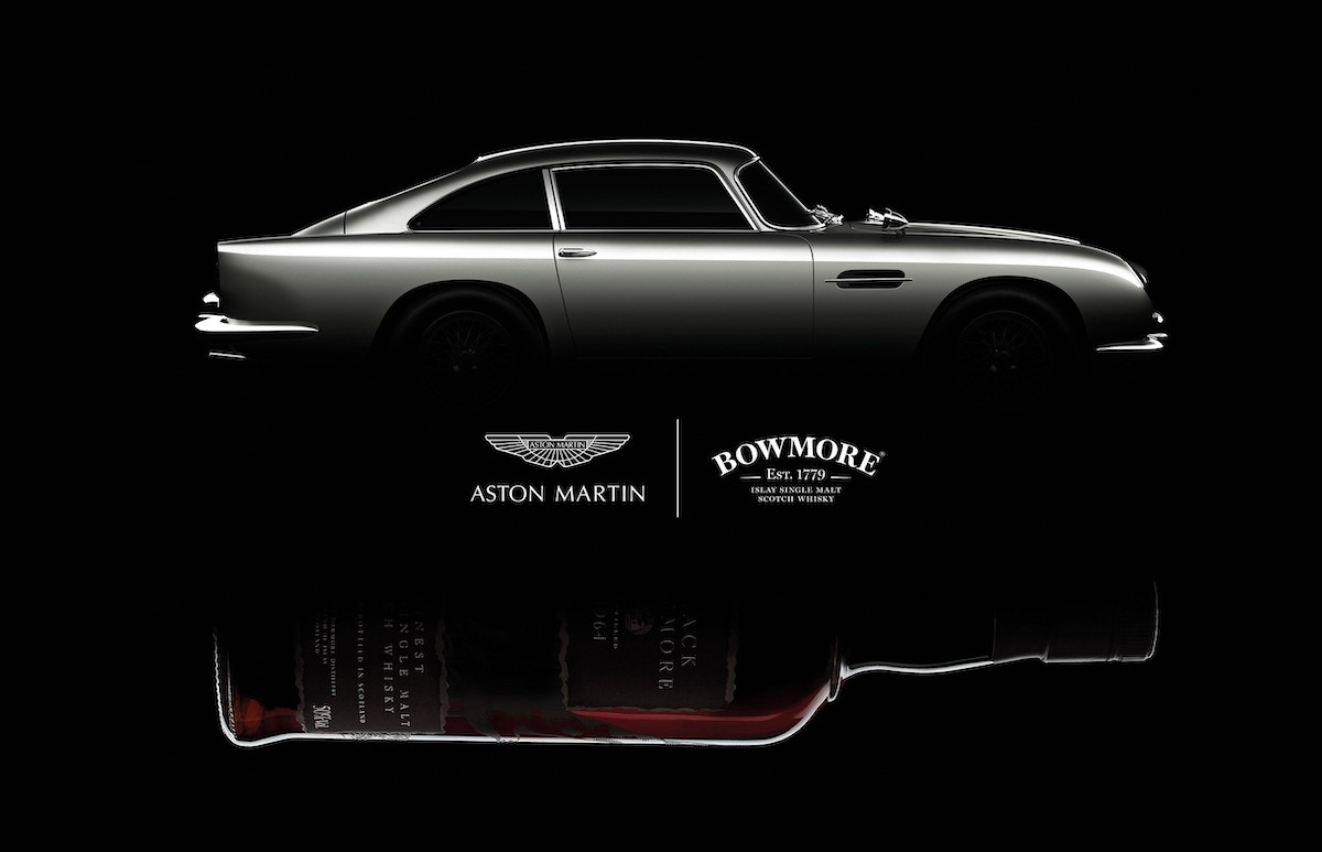 Aston Martin, Marcas Exclusivas