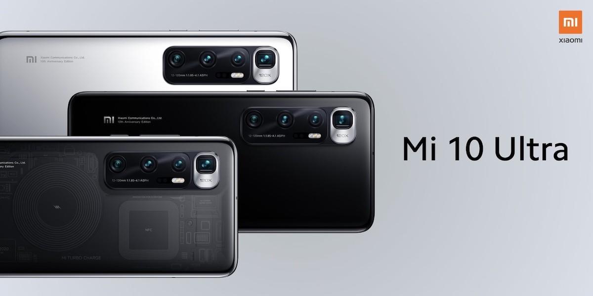 Lanzamiento, Xiaomi Mi 10 Ultra, Nuevo Celular