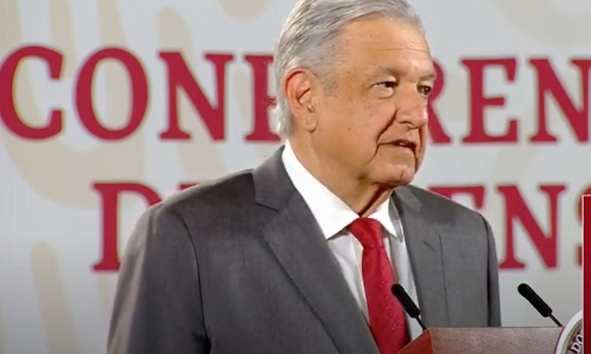 El presidente de México, Andrés Manuel López Obrador (Imagen: Andrés Manuel López Obrador)