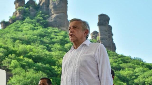 El presidente de México, Andrés Manuel López Obrador (Imagen: lopezobrador.org)