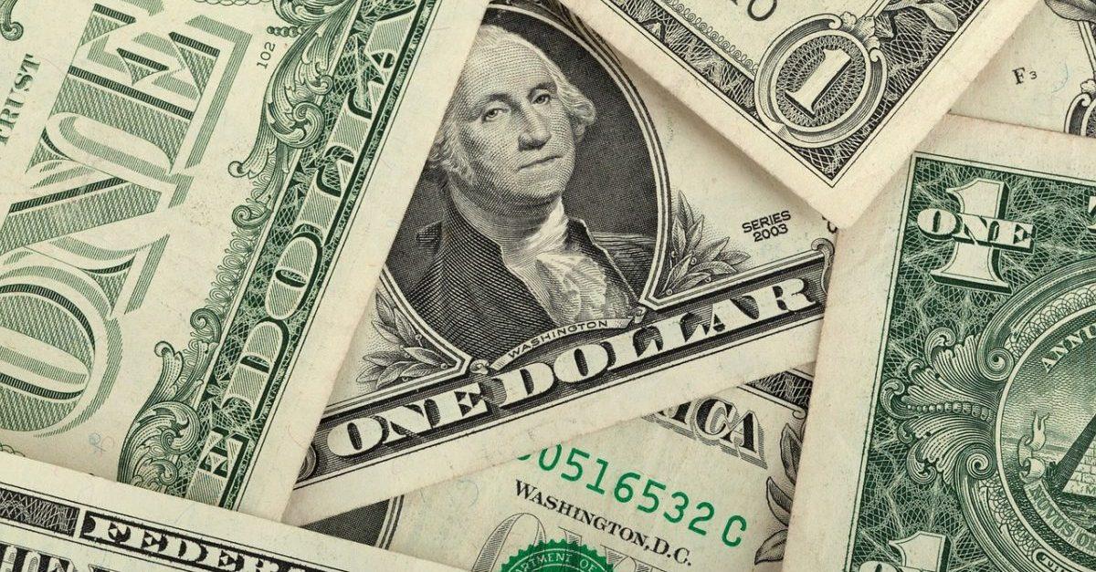 Precio del dólar hoy en México 26 de agosto de 2020
