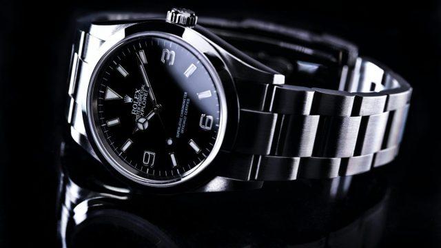 Rolex: la marca de lujo que no tiene fines de lucro