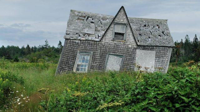 Vivir en casa (Imagen: Unsplash)