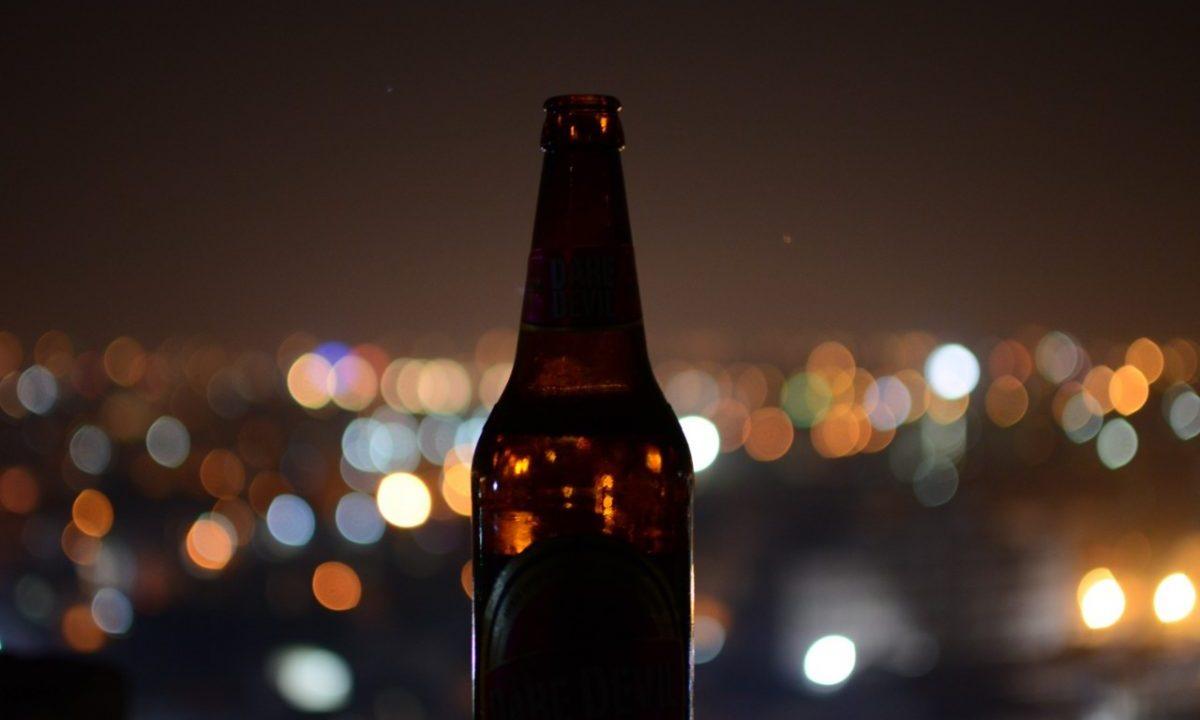 Cerveza musical (Imagen: Unsplash)