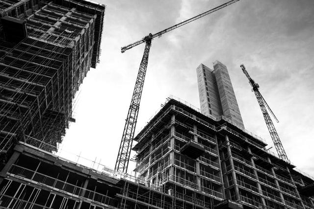 Incrementa 2.4% valor de la producción de la construcción en junio: Inegi