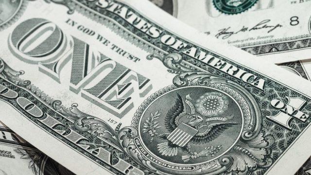 Precio del dólar hoy en México 21 de agosto de 2020