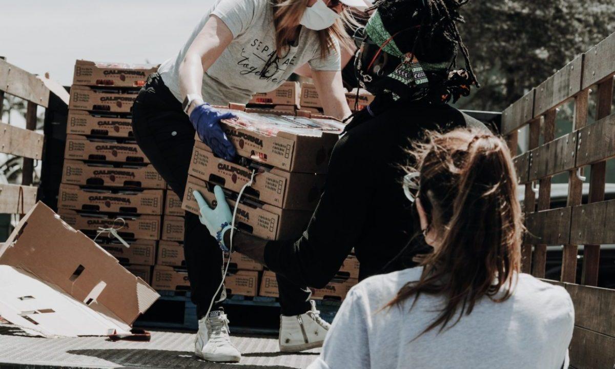 Donativos por covid (Imagen: Unsplash)
