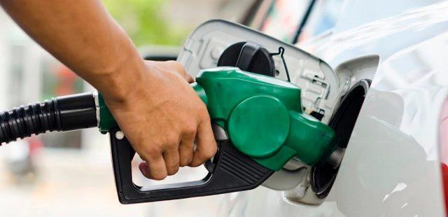 Gasolina: precio hoy 12 de Octubre 2020