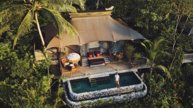 Mejor hotel del mundo está en Indonesia (Imagen: Capellahotels.com)