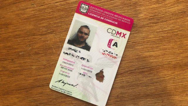 ¿Venció tu licencia para conducir? Serán válidas hasta el 31 de diciembre