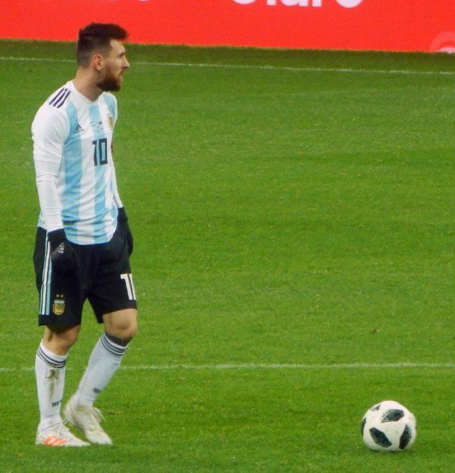 El nuevo contrato de Lionel Messi podría valer 7 millones de dólares por quincena