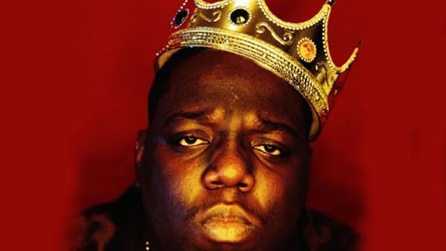 Corona de plástico del rapero Notorious B.I.G. podría venderse en 300 mil dólares (Imagen: Etsy)