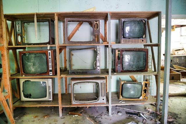Gana hasta 10 mil pesos a cambio de tu vieja televisión
