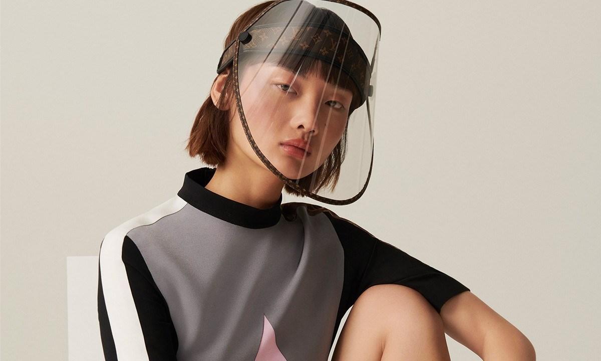 Careta Louis Vuitton