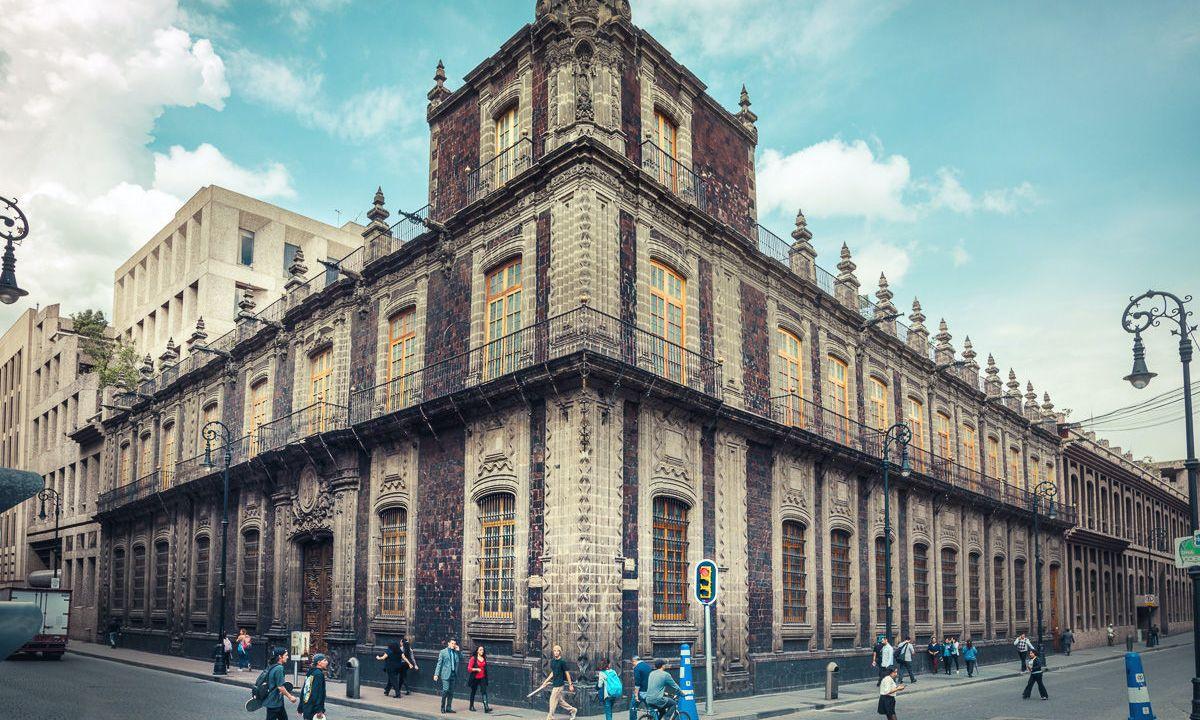 Reabre centro histórico, comercio, comerciantes ambulantes