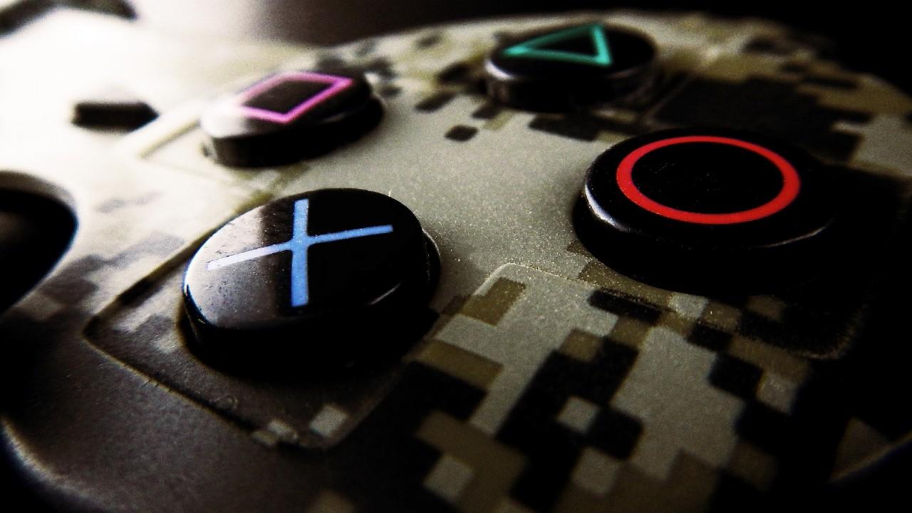 Tomar un control de los videojuegos ayudaría a combatir el estrés