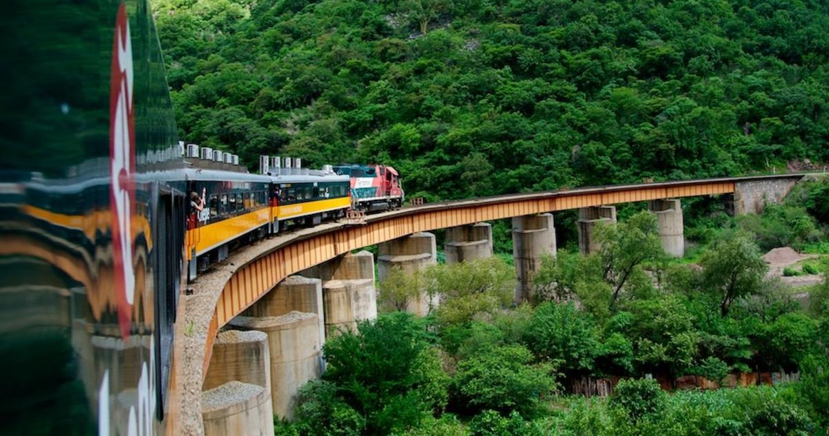 El Chepe, Tren, Tren de Pasajeros, Viajes en Tren, Costo del Chepe