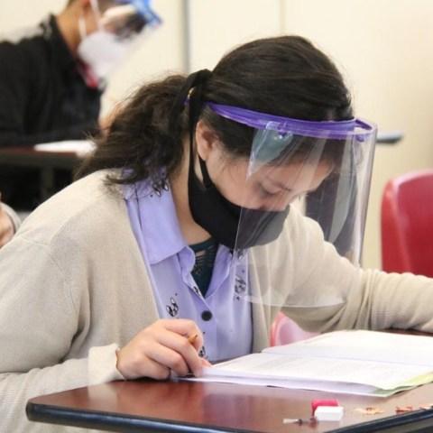 IPN da a conocer detalles del examen de segunda vuelta