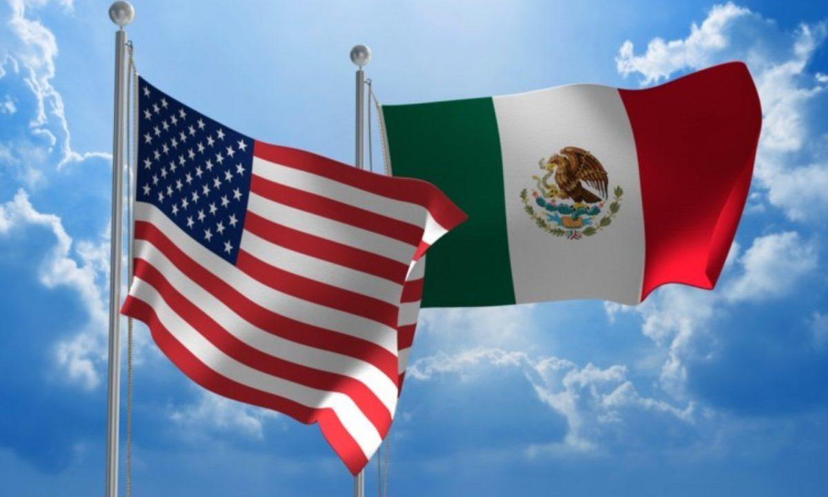 México alcanza superávit con EEUU al inicio del T-MEC