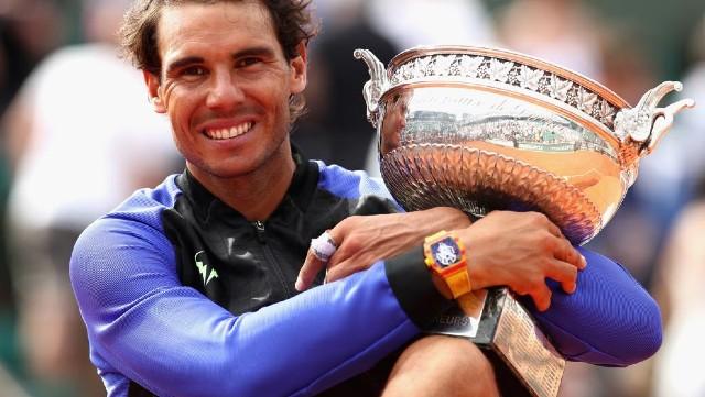 Richard Mille, Reloj, Reloj Richard Mille, Rafael Nadal, Reloj de Rafael Nadal
