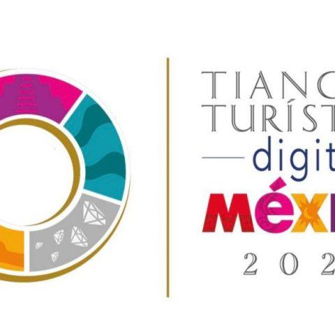 Se inaugura el Primer Tianguis Turístico Digital México 2020