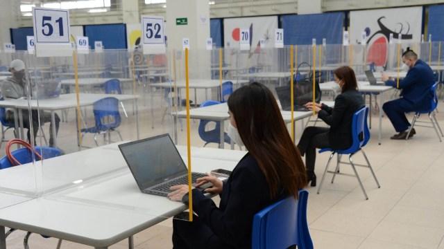 UNAM apoyará con tablets y computadoras a alumnos por el coronavirus
