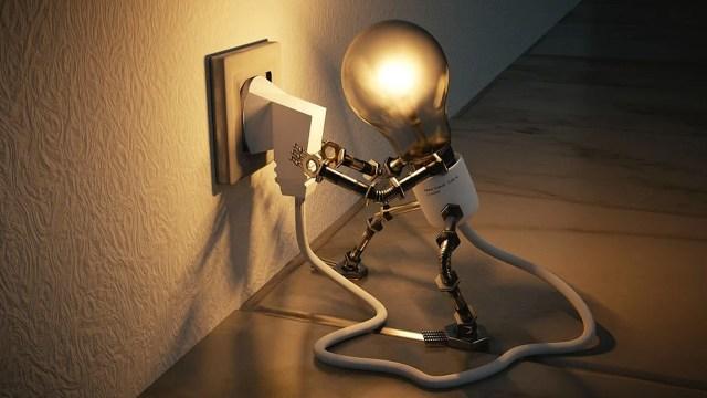 Aparatos gastan energía eléctrica (Imagen: pixabay)