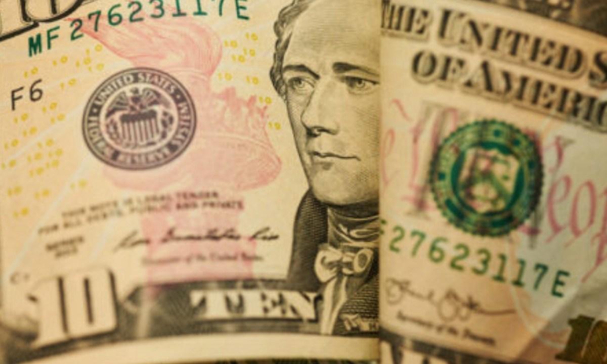 Dólar de 10 (Imagen: Iso Republic)