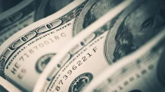Precio del dólar en México (Imagen: Iso Republic)