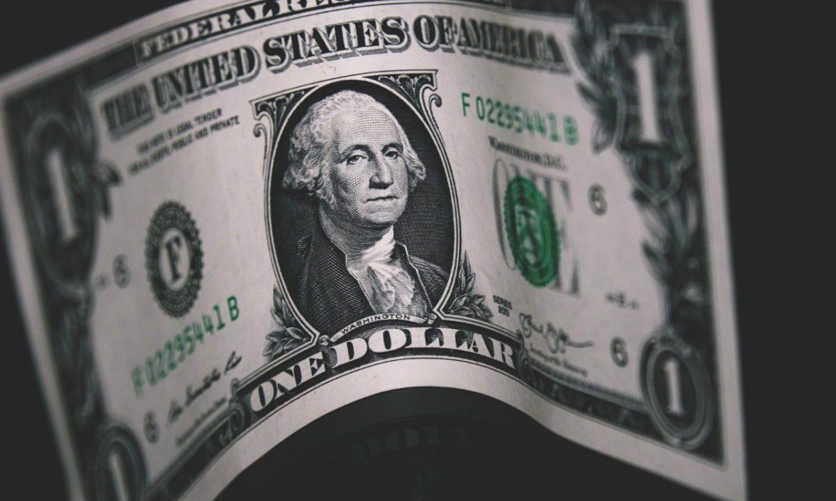 Esto cuesta el dólar hoy en bancos de México (Imagen: Iso Republic)