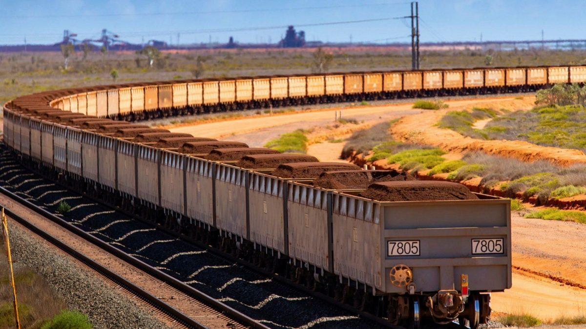 El oro y el hierro (Imagen: financialexpress)