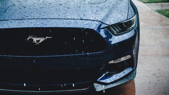 Conoce el Mustang Mach-E Eléctrico, hecho en México por mujeres mexicanas