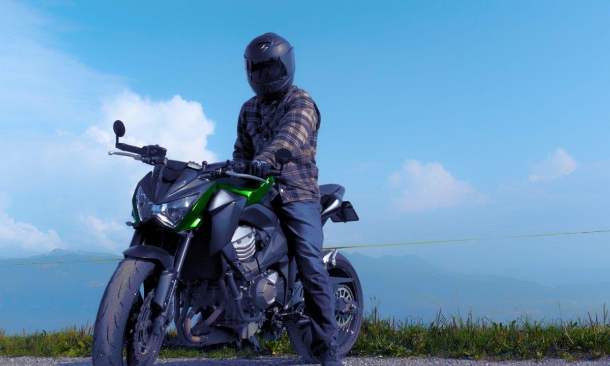 Motociclistas en México (Imagen: Unsplash)