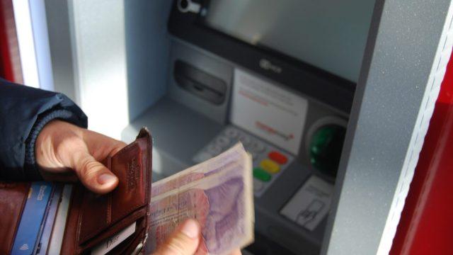 Tips para proteger tus datos al ir al cajero automático