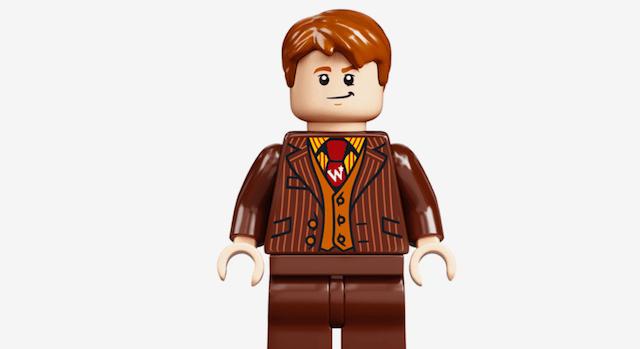 Piezas Lego (Imagen: Lego)