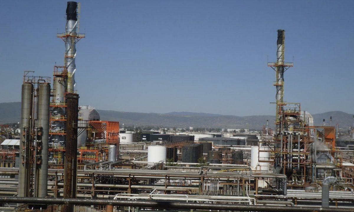 Sector energético tendrá 21.9% del Presupuesto para el 2021
