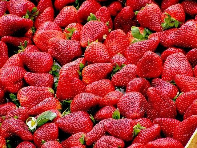 Arancel a frutas y verduras, EU arance a frutas y verduras mexicanos
