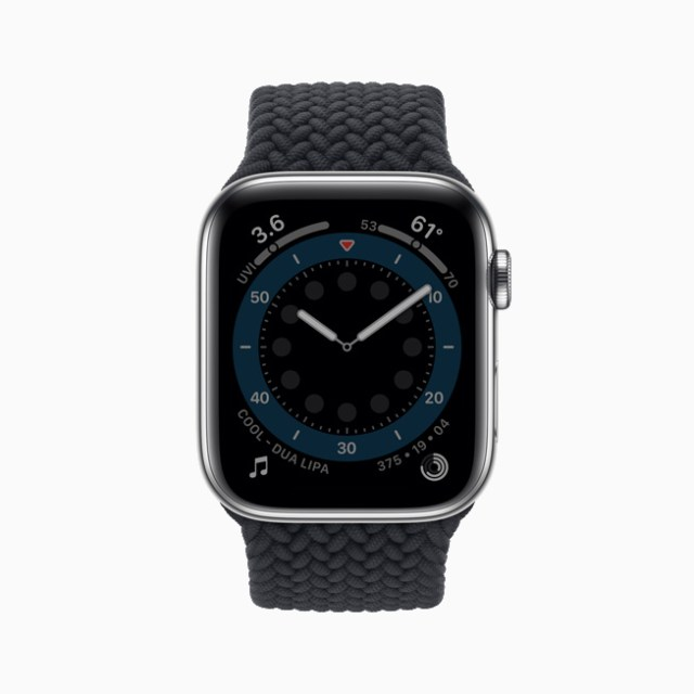 Apple Event 2020: iPad, Apple Watch, esto fue lo que se presentó hoy