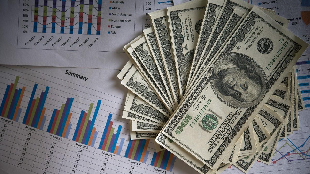 El precio del dólar hoy al cierre 08 de octubre de 2020 en México