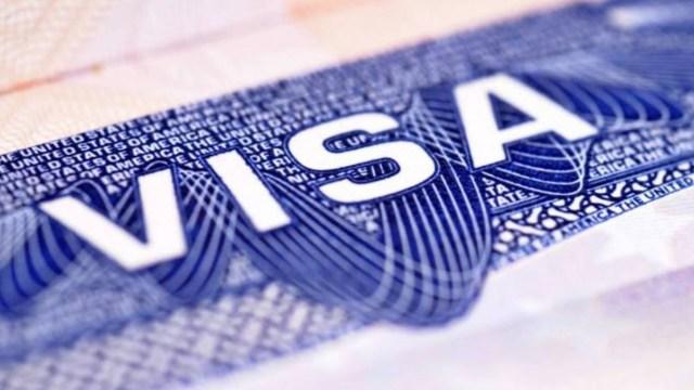 Estados Unidos establece restricciones para sacar visa de trabajo