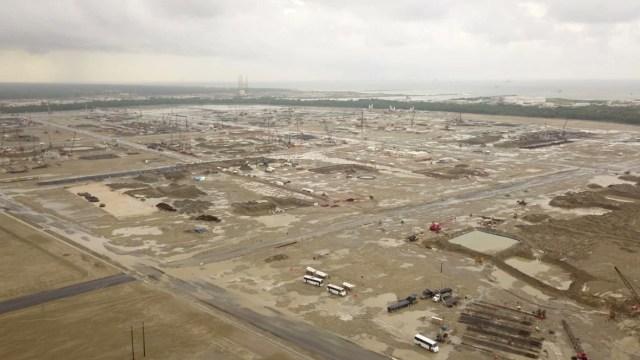 FMI pide posponer refinería Dos Bocas por supuesto mal uso de recursos de Pemex