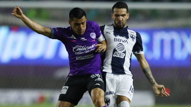 La reapertura de estadios de la Liga MX se dio para el partido entre el Mazatlán FC y los Rayados de Monterrey