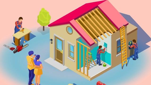 Perder tu trabajo durante la pandemia no afectará tu puntaje del Infonavit para obtener tu casa