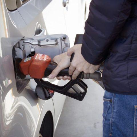 Precio de la Gasolina hoy en México