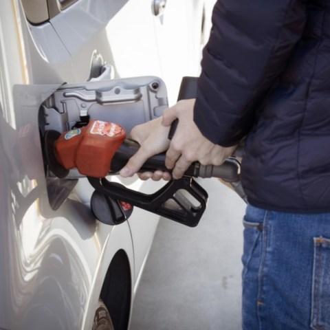 Precio de la Gasolina 12 de Octubre