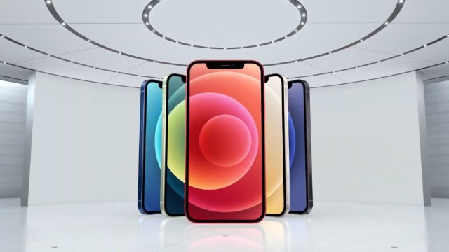 Precios del nuevo iPhone