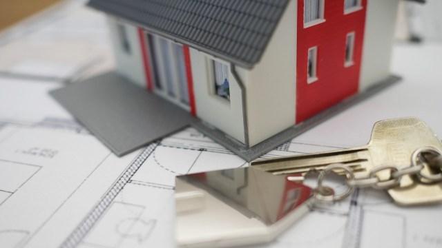 Requisitos para tener las llaves de tu casa gracias un crédito Infonavit