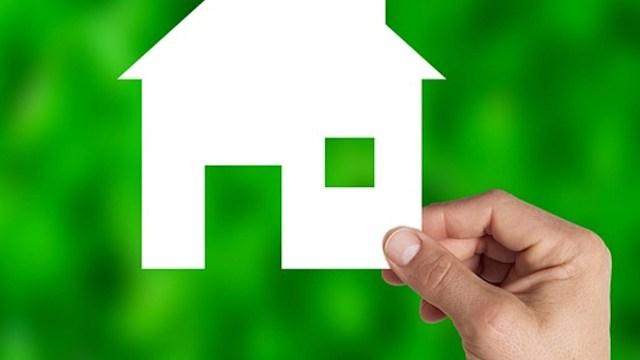 Casa en venta (Imagen: pixabay)